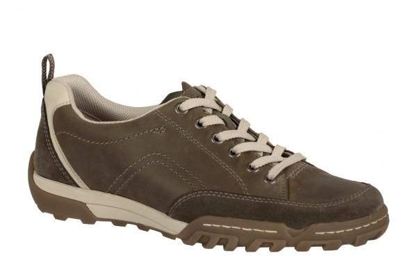 Ecco Urban Xplorer Schuhe in grau weiß 85702456190