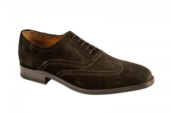 Gordon & Bros. 2321 Schuhe braun rahmengenäht
