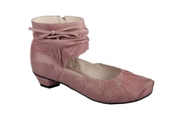 Tiggers Sara Schuhe TA-4757 pink hell-lila