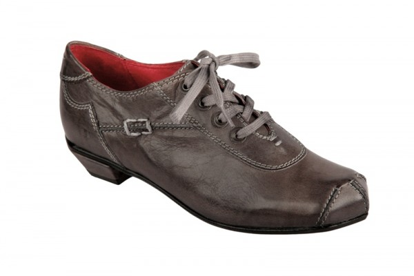 Tiggers Cristal Schuhe TA-4424 grau