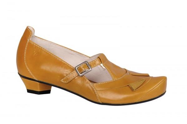 Tiggers Pumps TS-Sara 4970 jamaica gelb