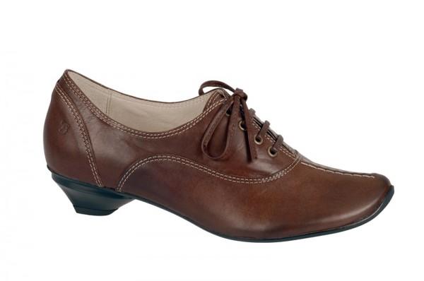 Tiggers Riri Schuhe braun