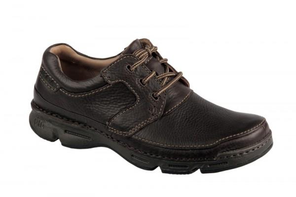 Clarks Rico Air Schuhe chestnut dunkelbraun