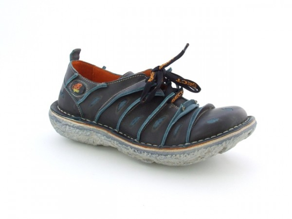 Eject Dunas Schuhe E-11180-V4 in braun blau
