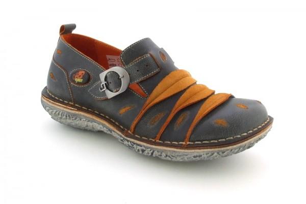 Eject Dunas E-11181-V4 Schuhe grau orange
