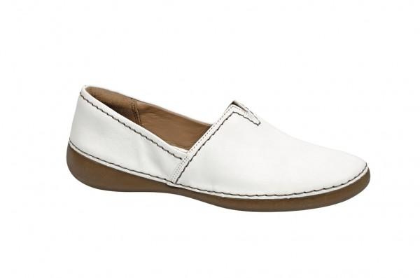 Clarks Fashion Lady Schuhe in weiß Slipper 20353762