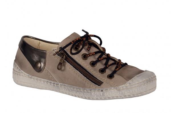 Eject Dass Schuhe beige grau - 13001