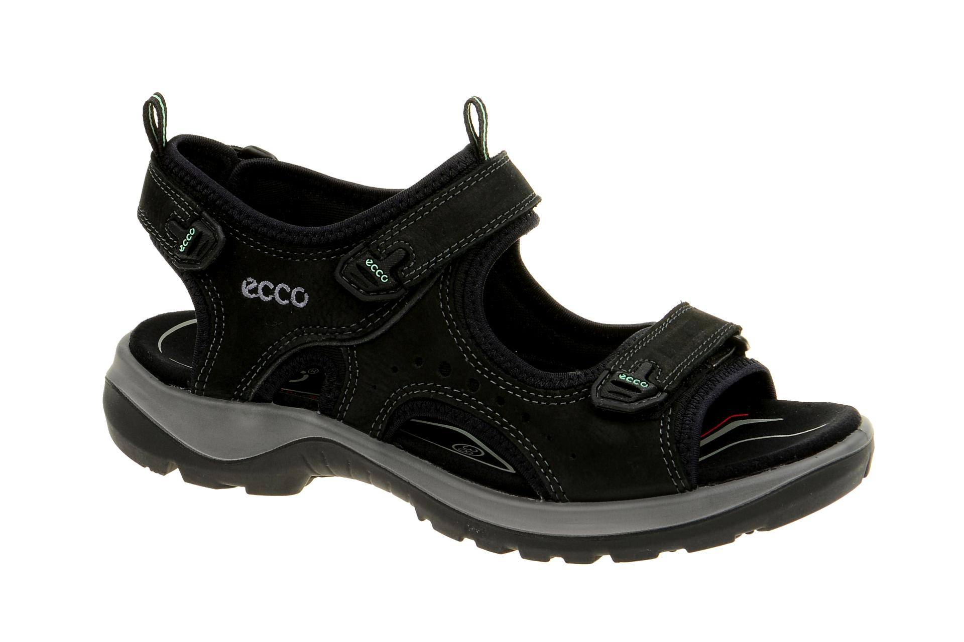 Sandalen ECCO Offroad 82204302001 Black