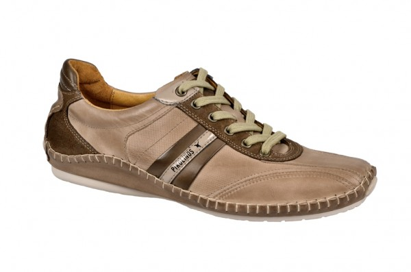 Pikolinos Fuencarral Schuhe beige castor 08J-5821BF