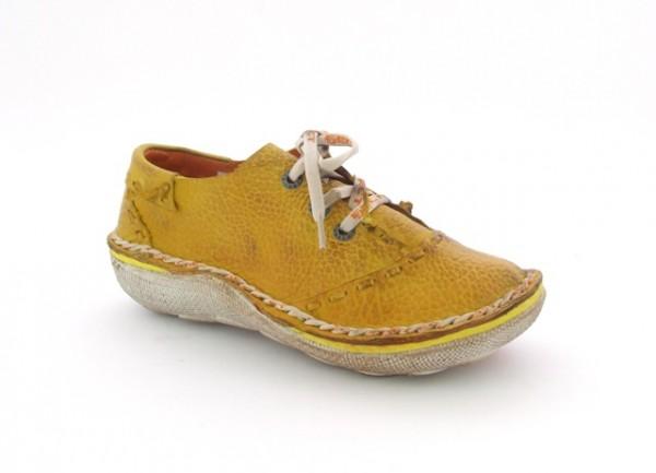 Eject Fixe E-11511 Schuhe gelb