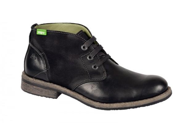 Snipe Desierto 12 Schuhe in schwarz Ankle Boot