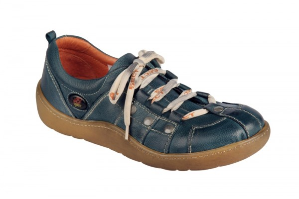Eject Ocean Schuhe E-9596-V1 petrol blau