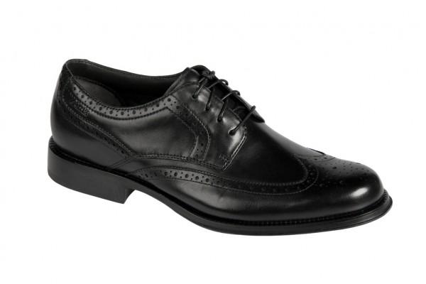 Clarks Dino Limit Schuhe schwarz