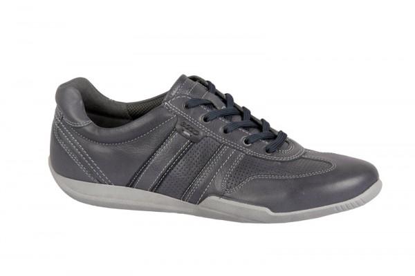 Ecco Summer Sneaker Schuhe marine blau