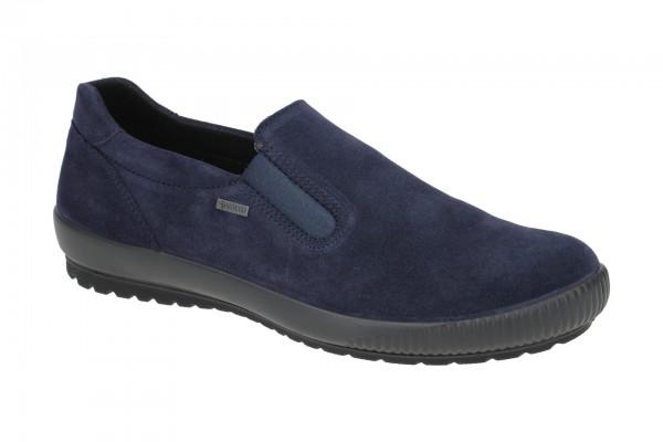 LEGeRO Tanaro Schuhe blau Gore-Tex 814