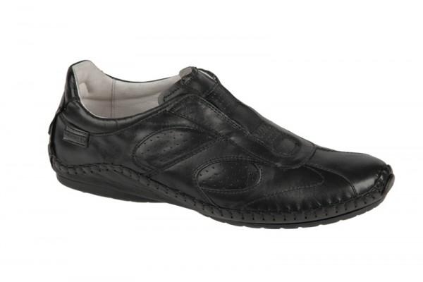 Pikolinos Schuhe 08J-5464 in schwarz Slipper