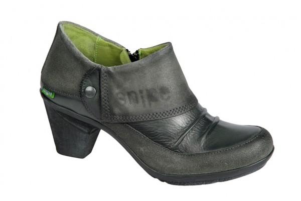 Snipe Alicante 14 Schuhe stone grau Pumps
