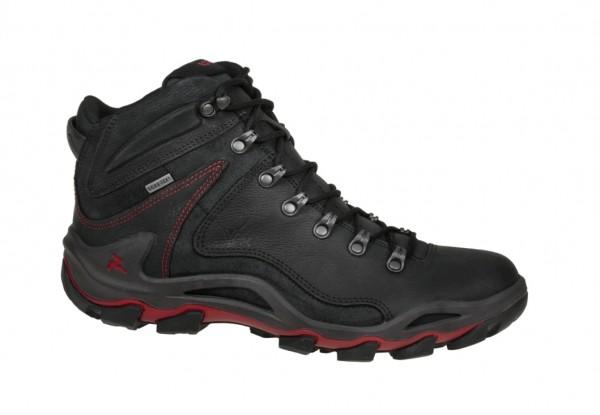 Ecco Terra VG Stiefel in schwarz Trekkingstiefel