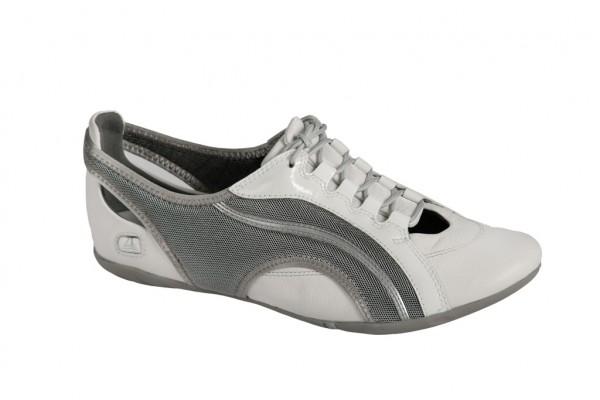 Clarks Idyllic Lace Schuhe weiß