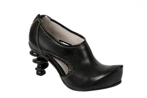 Tiggers Mayra SE 20 Schuhe schwarz Pumps