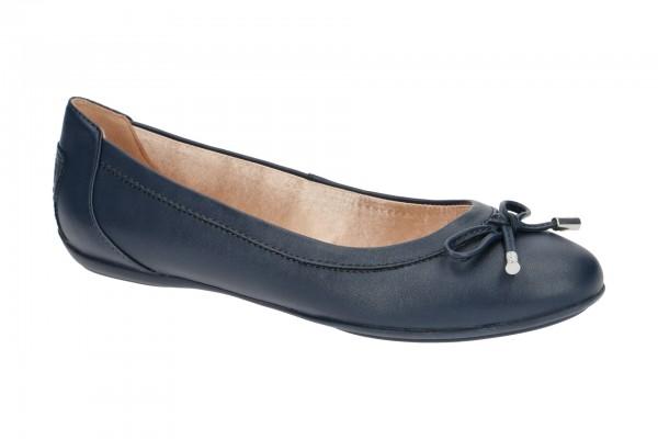 Geox Charlene Ballerinas blau navy D02Y7B