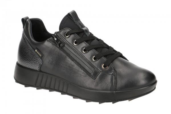 Legero Essence Schuhe schwarz Gore-Tex