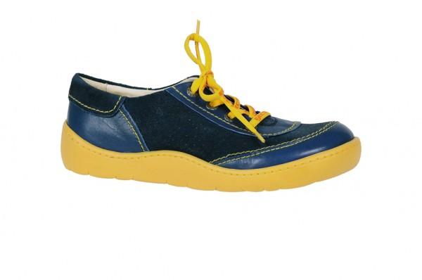 Eject Ocean Schuhe blau gelb - 14653.11