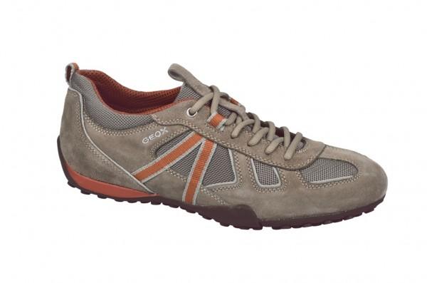 Geox Snake Y Schuhe beige U3207Y 02214 C0053