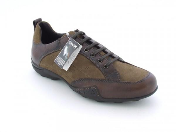 Geox Monster Schuhe in braun