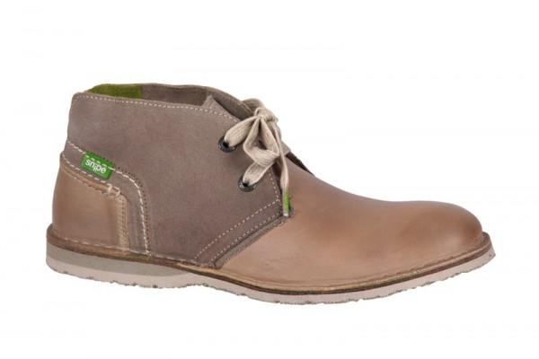 Snipe Duna 12 - beige grau - Herren Ankle Boots