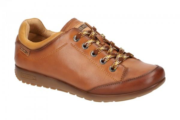 Pikolinos Lisboa Schuhe braun W67-4803C1