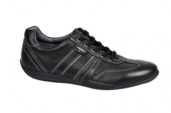 Ecco Summer Sneaker Schuhe in schwarz 54002456340