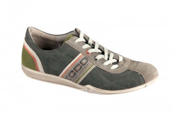 Ecco Urban Light Schuhe warm grey - grau blau
