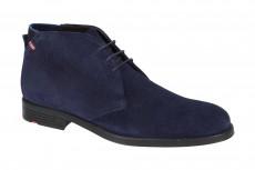 Lloyd Page Stiefelette blau 28-595-09
