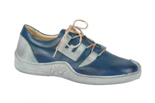 Eject Skat Schuhe blau Herrenschuhe 13108.4