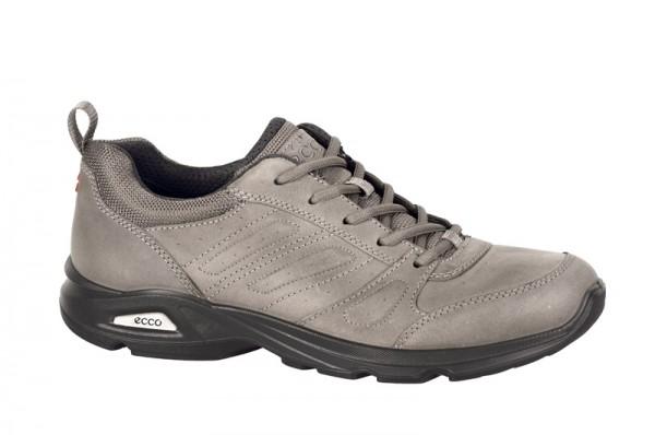 Ecco Light 3 Schuhe in grau Foster Lace 81056402375