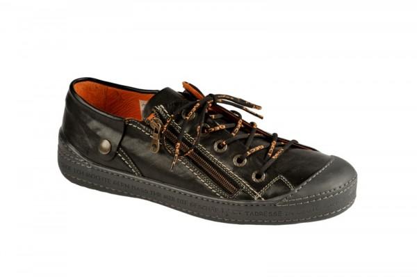 Eject Dass Schuhe E-13001 schwarz