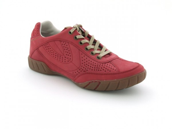 camel active Meteor Schuhe in rot