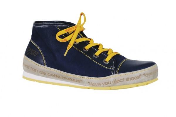 Eject Avenue Schuhe in blau Boots E-15423/1