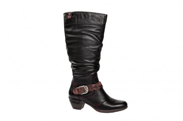 Pikolinos Rotterdam Stiefel in schwarz 902-9941