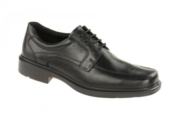 Ecco Helsinki Business Schuhe schwarz