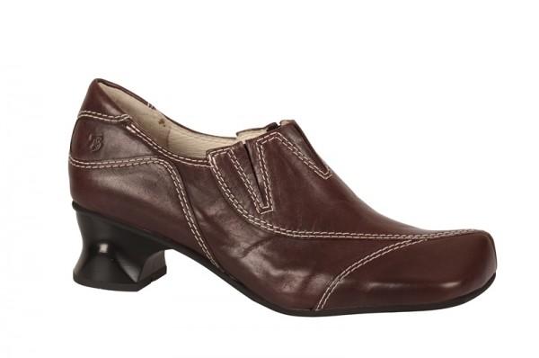 Tiggers Gaia 3 Schuhe in lila - Karree Form