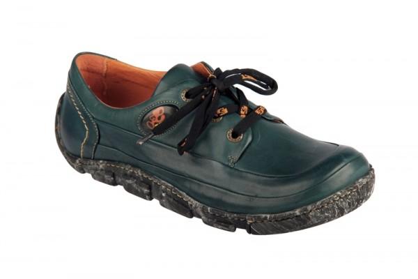 Eject Flight Schuhe in namibia blau 12991