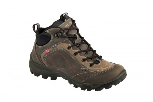 Ecco Xpedition 2 grau warm-grey 81001355634