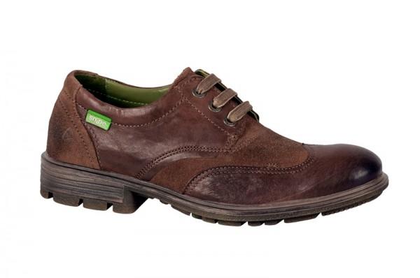 Snipe Sorolla 12 Schuhe in nut braun