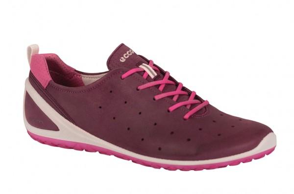 Ecco Biom Lite 1.2 Schuhe in aubergine lila 80200357809