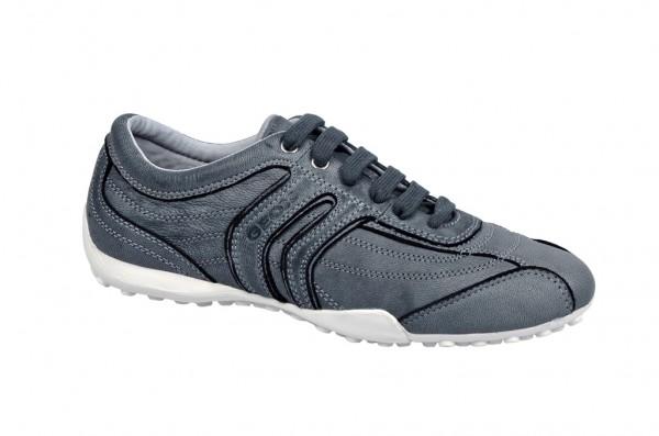 Geox Snake R Schuhe in navy blau D3212R