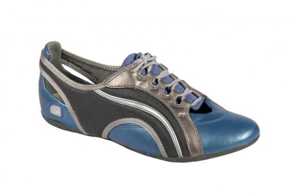 Clarks Idyllic Lace Schuhe blau