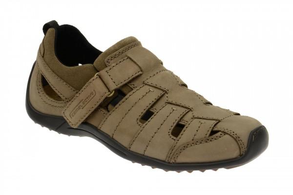 camel active Manila 12 Schuhe grau 292.12.04