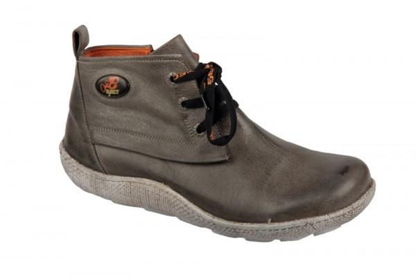 Eject Good Schuhe in grau Herren Boots